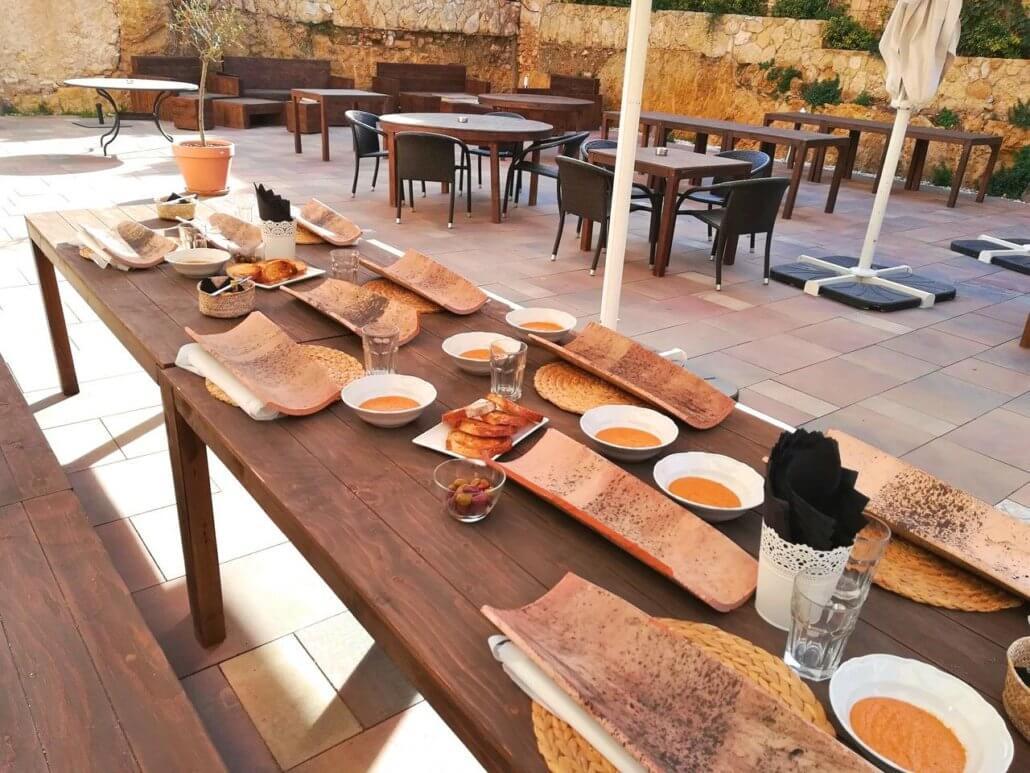 Calçotada Tarragona